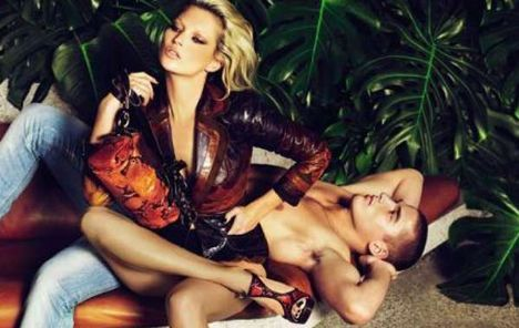Kate Moss - 23